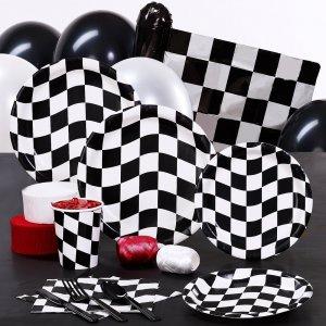 Car Racing Theme