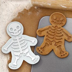 Cookie Cutters and Moulds