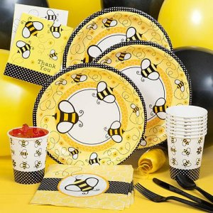 Bees - Buzz Party Supplies