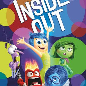 Inside Out Party Supplies