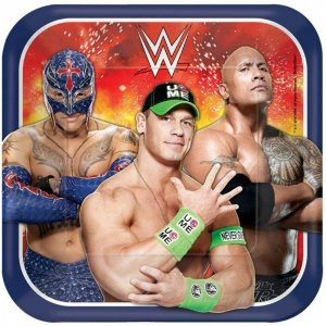 WWE Wrestling Party Supplies