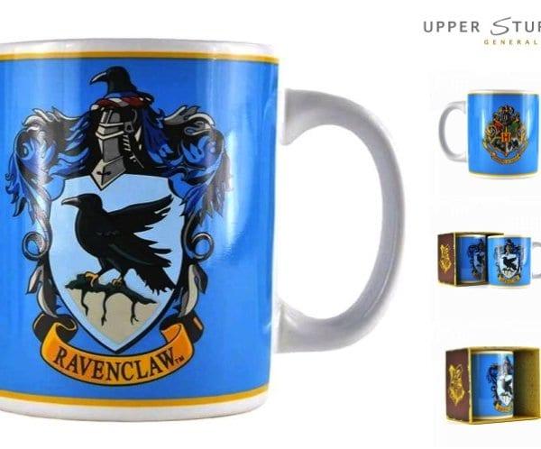 Harry Potter - Ravenclaw Crest Boxed Mug