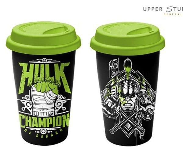 Hulk Coffee Mug Travel Mug