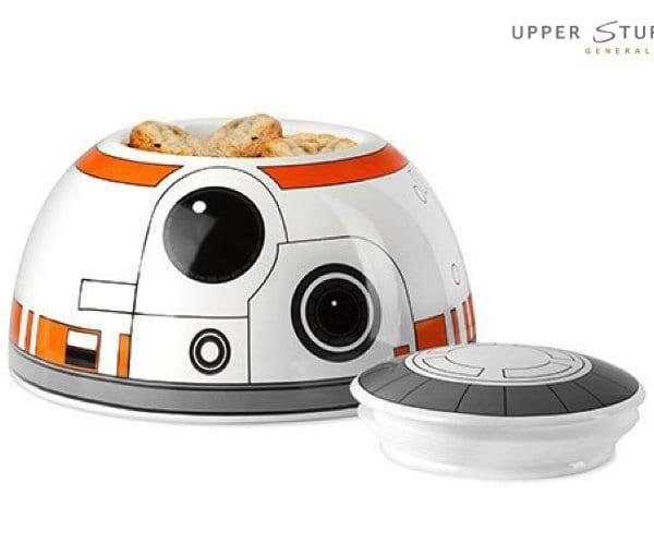 Star Wars Cookie Jar BB8