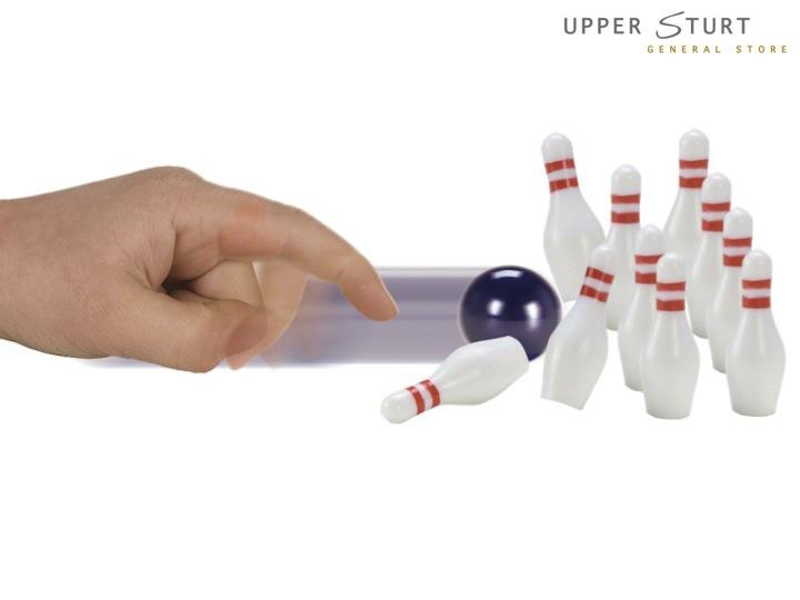 Mini Bowling Party Game Set