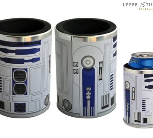 Star Wars - R2-D2 Can Cooler