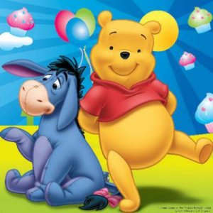 Winnie the Pooh Theme