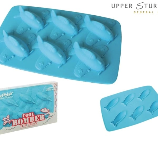 Cool Bomber Ice Tray