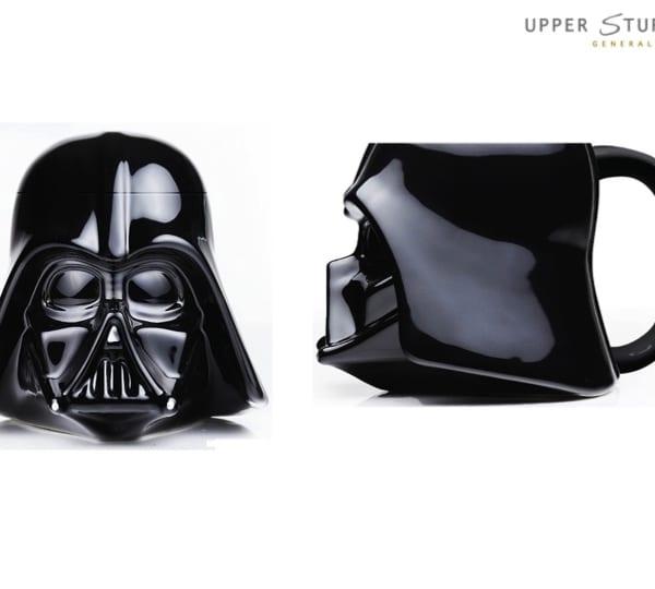 Star Wars - Darth Vader 3D Mug