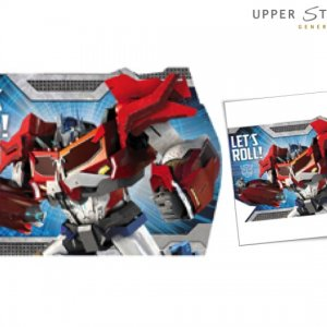 Transformers Party Supplies Upper Sturt General Store