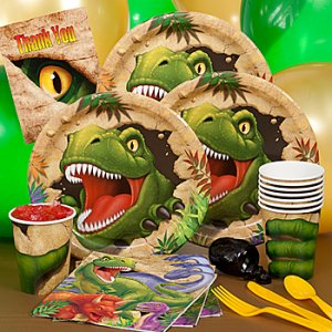 Dinosaur Party Party Supplies
