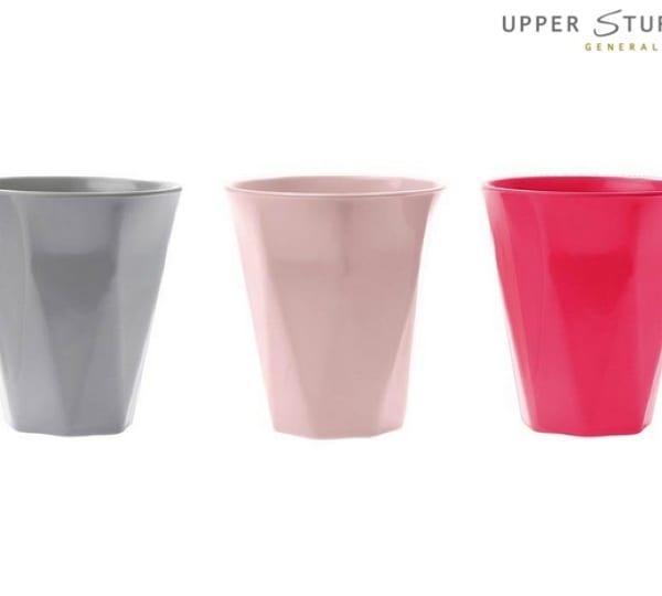 Yeddi Cup - Warm Colours (3 asst)