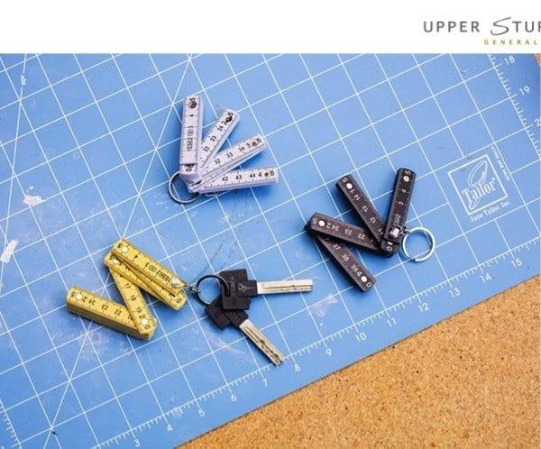 mini-folding-ruler-keychain