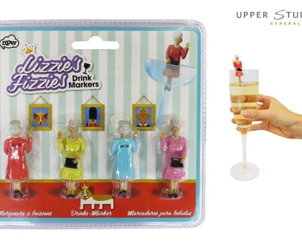 Lizzie's Fizzies Drink Markers