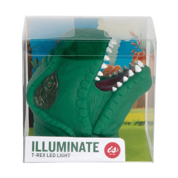 Illuminate TRex Head LED Light 838310041853