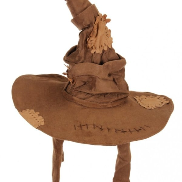 Harry Potter Sorting Hat 0618480233001