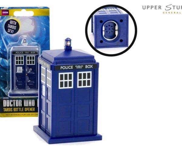 Doctor Who - Dalek Bottle Opener