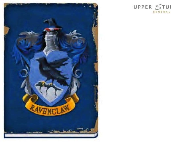 harry potter ravenclaw notebook 1 5055453446276