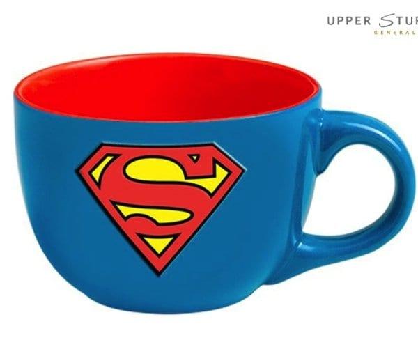 Soup Mug Superman