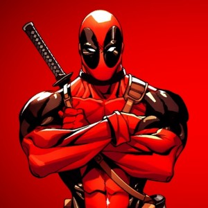 Everything Deadpool