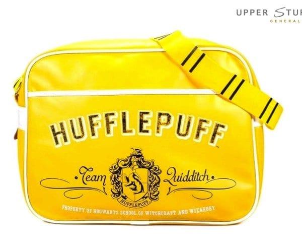 Harry Potter - Hufflepuff Retro Bag