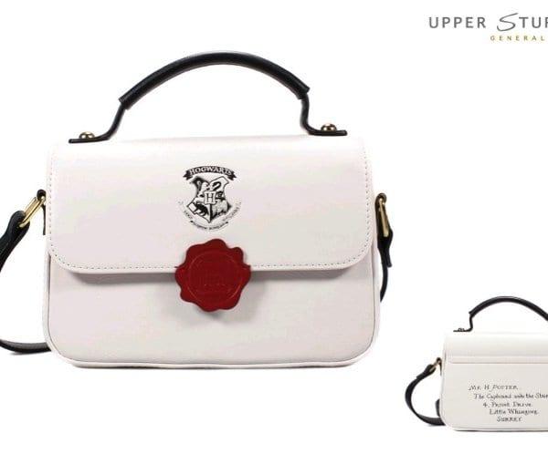Harry Potter - Letters Mini Satchel Bag