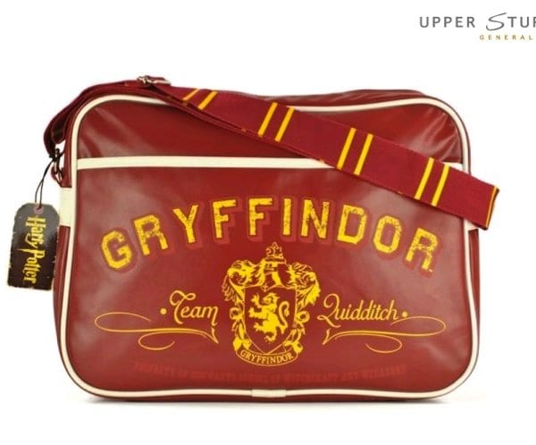 Harry Potter - Retro Bag Gryffindor