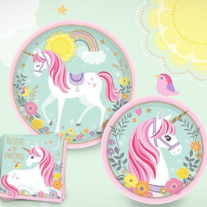 Unicorns Party Supplies